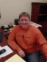 Daniel Bulloch, P.E. Civil Engineer Mesquite Nevada