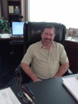 Greg Bulloch, P.E - Civil Engineer